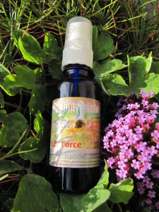 Healing Arts, spray, Life Force spray