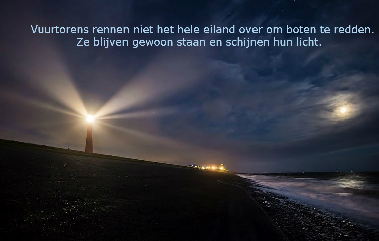 shine-your-light-als-een-vuurtoren